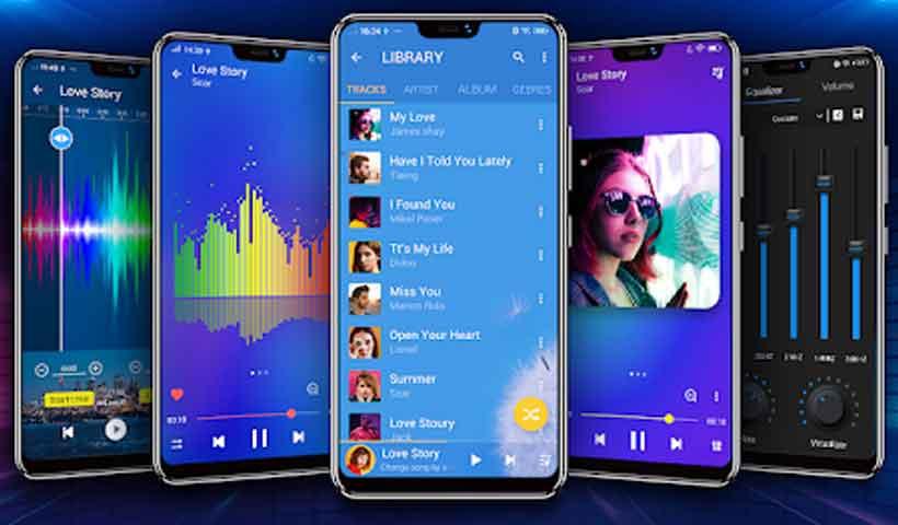 गाने पर फोटो लगाने वाला ऐप्स डाउनलोड करें